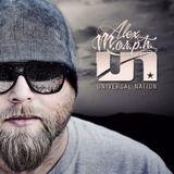 Alex M.O.R.P.H - Universal Nation 117
