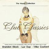 Fantazia - The House Collection: Club Classics (Brandon Block)