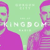 Gorgon City KINGDOM Radio 027 - Live from Amnesia, Ibiza