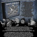 Interview with Mike Clark from Suicidal Tendencies