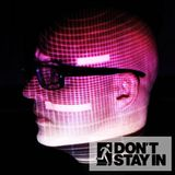 Don't Stay In Mix of the Week 128 - Stephan Bodzin (techno)