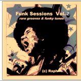 Funk Sessions Vol.2