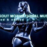 Workout Motivational Music by DJ Vladimir