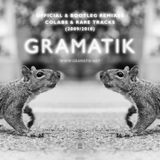 Gramatik - Official & Bootleg Remixes + Colabs & Rare Tracks (2009-2012)