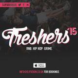 Freshers 2015 Mix - 04/09/15