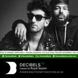 Decibels - Episode 13 - November 17, 2014