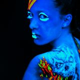 #64-BLACKLIGHT CABAL - Alternative Dance, Darkwave, Industrial, EBM, Goth, Synthpop, Futurepop