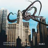 Euphoric RadioShow - Ep. 161 Incl. Loris Buono Guest Mix