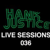 Live Sessions 036