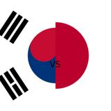 Korea lenyomja Japánt?