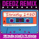 Strictly 1980 - The Ultimate 1980 Yearmix