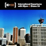 International Departures 193