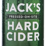 Jack It Harder  - contains no cider