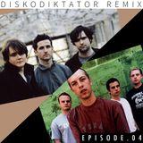 Diskodiktator Remix - Episode 4: Keane + Coldplay