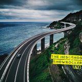 The Hedgehog - Showrocker 400 - 23.08.2018
