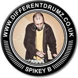 Return to Different Drumz 18th May 2013 (Spikey B)