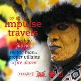 IMPULSE TRAVELS radio show. 07 december 2016 | whcr 90.3fm harlem | traklife radio › ep 236