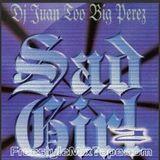 Sad Girl 2 Mixtap side b