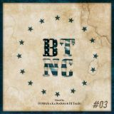 BTNC#03 Mixed by DJ Mitch a.k.a.Rocksta & DJ Tacchi