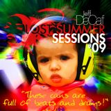 Lost Summer Sessions #9