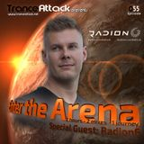 Radion6 and Fisical Project - Enter The Arena 055