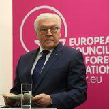 ECFR speech: German President Steinmeier opens ECFR office Berlin | 19.02.2018