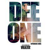Dj Dee One - Freetape Vol 7. (Hip Hop Christmas)