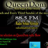 Conscious Way Outernational (Abigene selection) on QueenDom radio show