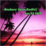 Rockerstownradio Jan.23,2019 tsucker