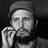 Fidel Castro (Radio Gerijatrija, 28.11.2017.)