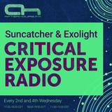 Suncatcher & Exolight - Critical Exposure Radio 018