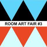 ROOM ART FAIR #3 @ HABITACIÓN 214 for DOZE magazine (Friday)