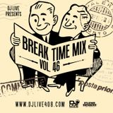 Break Time Mix Vol.46