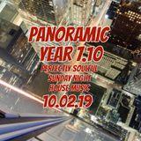 Panoramic Year 7.10