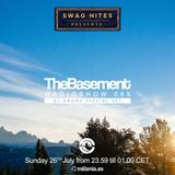 The Basement Radioshow #085 - Ibiza Global Radio * Dj Godoy Guest Mix