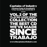 The Captains Of Industry present: The best CD we've made since Trabajo