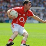 Cork Footballer Donnacha O'Connor joins us.