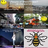 PEOPLE OF MANCHESTER! (& THE WORLD!) Two hour classics and 1 hour breakbeat and jungle mix
