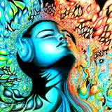INSOMNIA - Progressive Psytrance Mix 2015