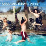 Mirsha Mix sessions March 2014