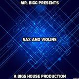 Sax And Violins