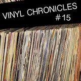 Vinyl Chronicles #15 - Psy, Beats, Soul, Jazz & House