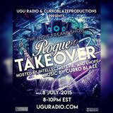 Indie Freaks Show RMG Takeover - Hosted by Ehoff - Music by Curko Blaze