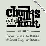 Chunks of Funk vol. 7: Lawrence Le Doux, Kraak & Smaak, Fela Kuti, DJ Shadow, Owiny Sigoma, Swindle
