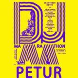 Petur  (live recording 29.10.16 NCAxEKKO)