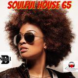 NIGEL B (SOULFUL HOUSE MIX 65)