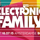 Electronic Family 2015 Warm-up Mix