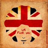 Dj Johnny Deep - UK Funk You mix