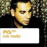 RA.029 Rob Mello