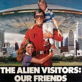Alien Visitors From The 80s